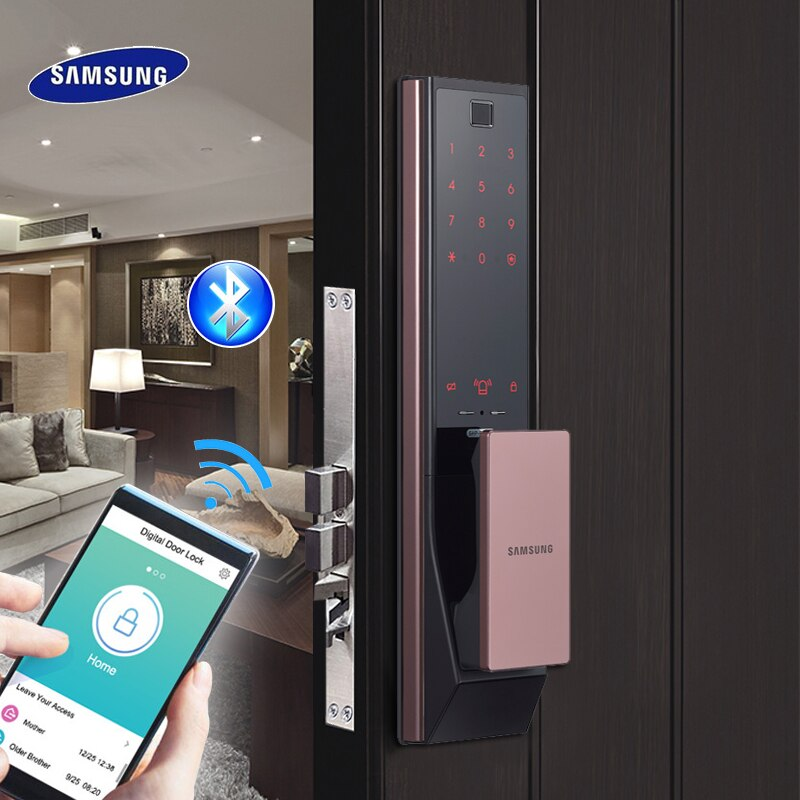 Samsung SHP-DP 739