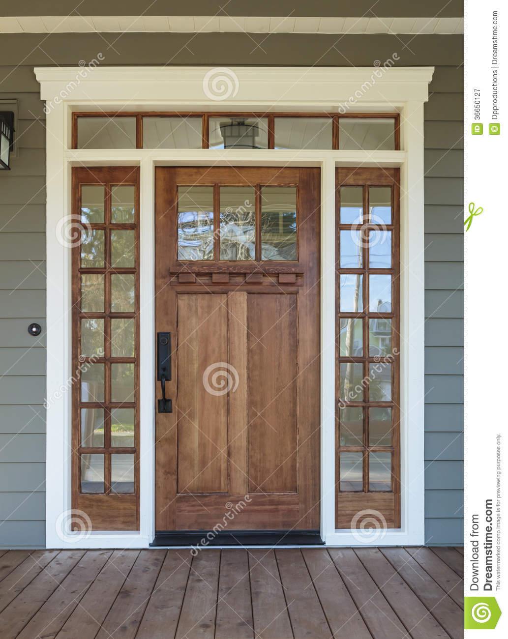 Kích thước cửa đi 1 cánh là bao nhiêu hợp phong thủy gia chủ