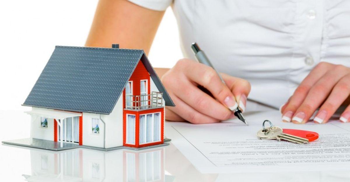 giấy đặt cọc mua nhà