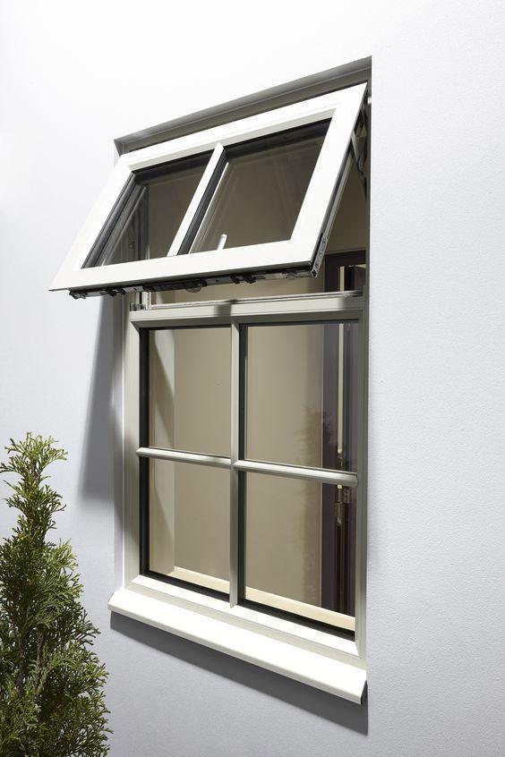 10+ mẫu cửa sổ nhôm kính đẹp, hiện đại giá thành hợp lý