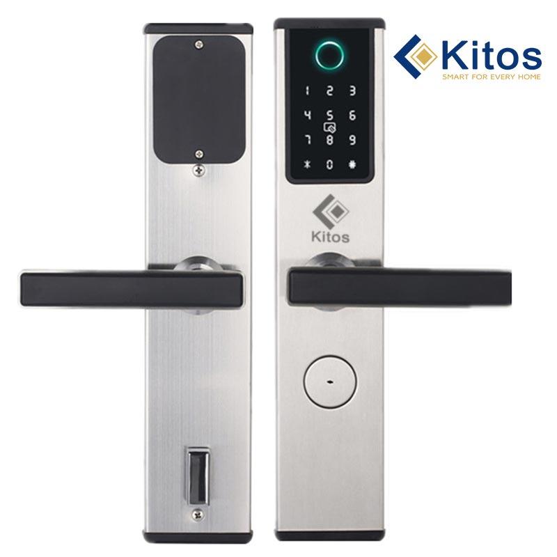 Khóa cửa vân tay Kitos KT-9000