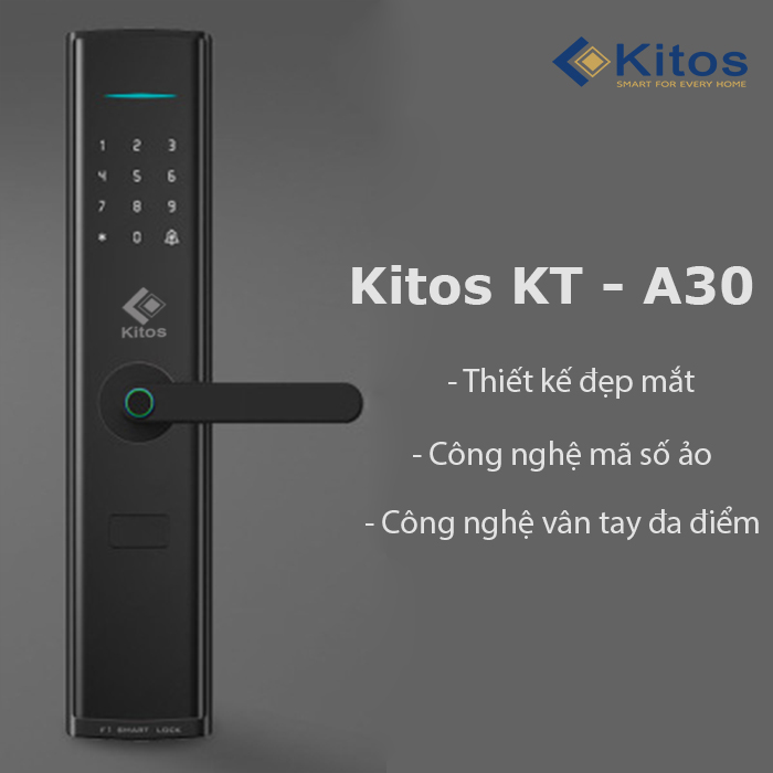 Kitos-KT-A30