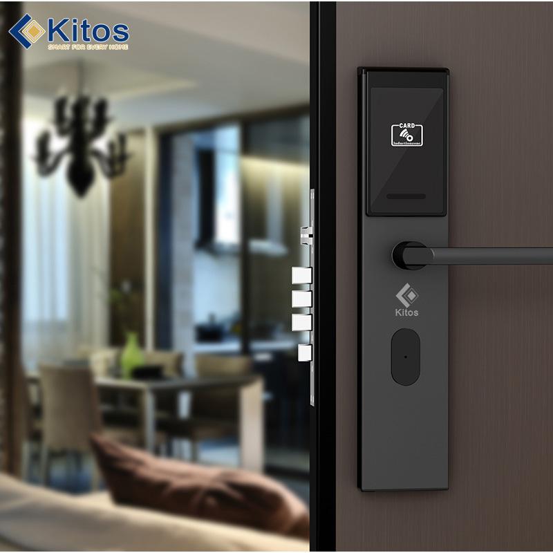 Khóa thẻ từ khách sạn Kitos KC-883