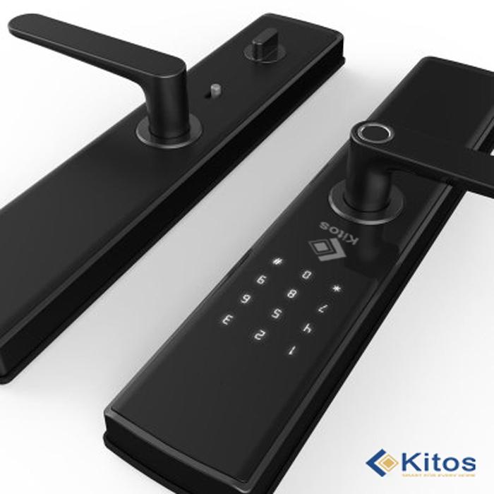 Khóa cửa vân tay Kitos KT-A30R
