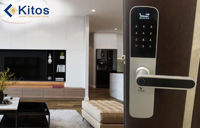 5 điều bạn cần biết khi mua khóa từ chung cư