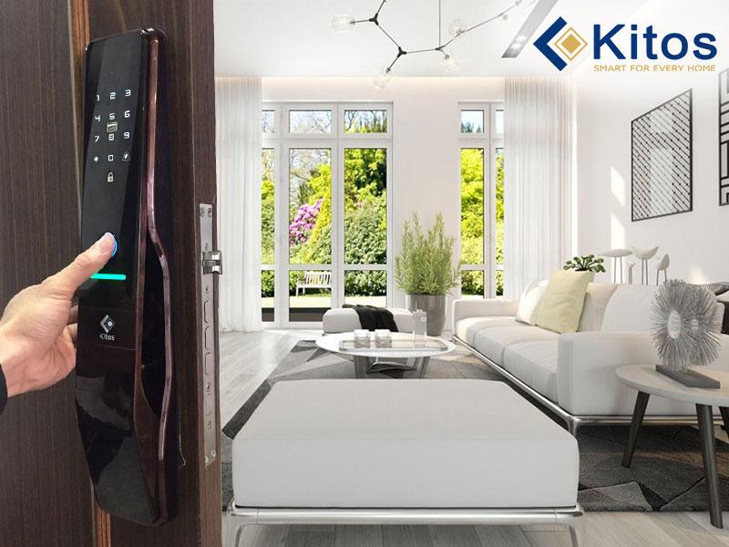 7 lưu ý quan trọng lựa chọn một chiếc khóa cửa điện tử phù hợp cho gia đình