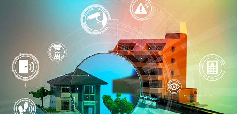 Smarthome : Hiện tại và tương lai có gì khác ?