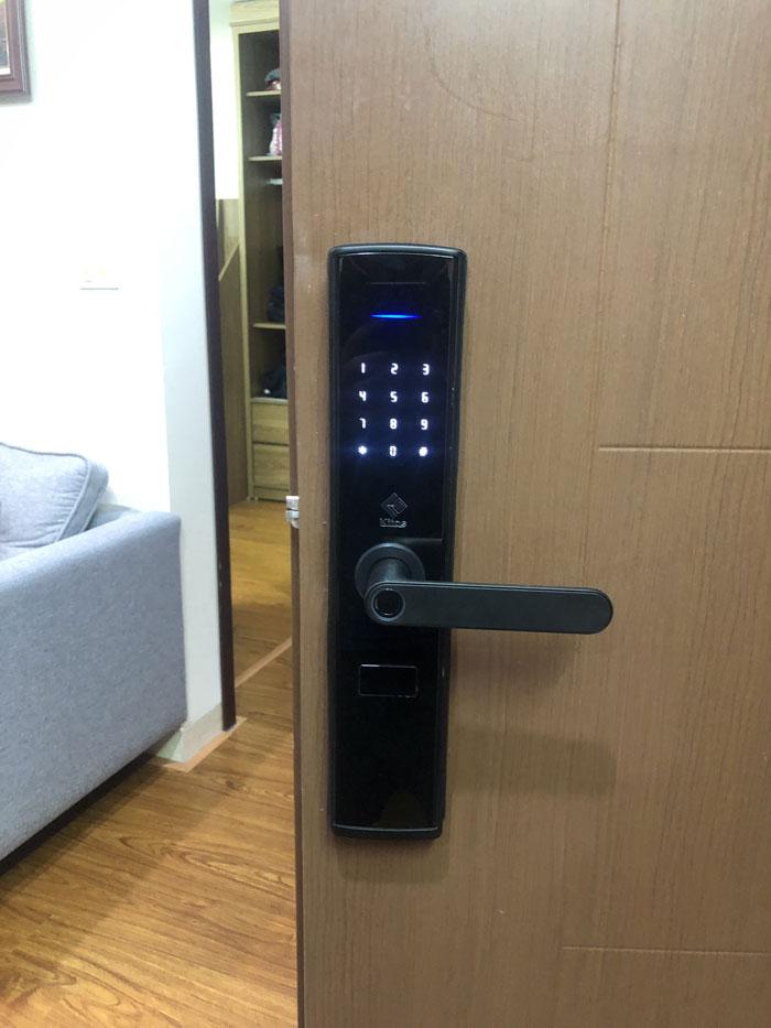 Fake code là gì, nó có ứng dụng gì trong việc bảo mật trên khóa cửa điện tử ?