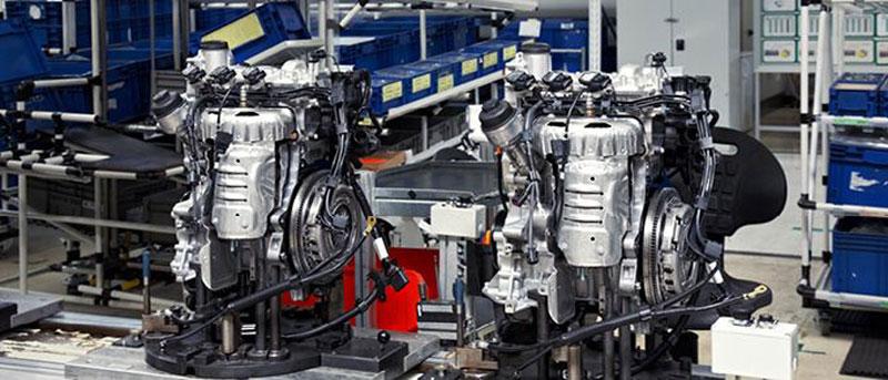 Tiêu chuẩn motor hãng Mabuchimotor trên khóa điện tử Kitos có gì đặc biệt ?