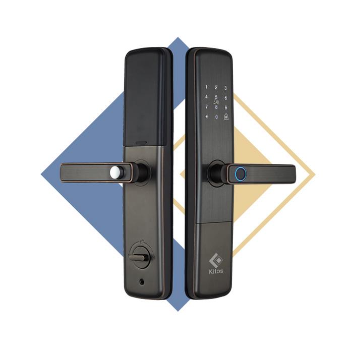 Khoá cửa vân tay Kitos KT-G900